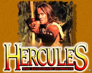Hercules The Legendary Journeys Show