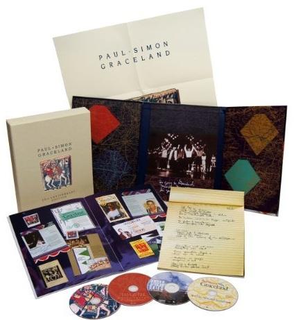 Graceland 25th Anniversary