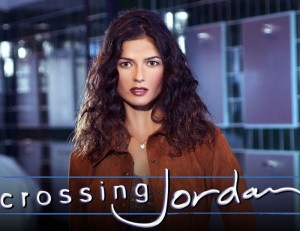 Crossing Jordan Box Set