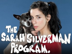 The Sarah Silverman Program Box Set