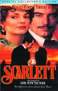 Scarlett Mini-Series 1994